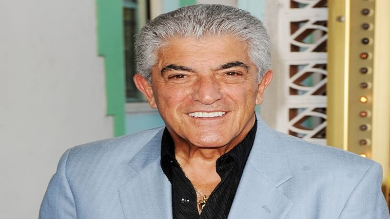 `Goodfellas` Frank Vincent passes away at 78