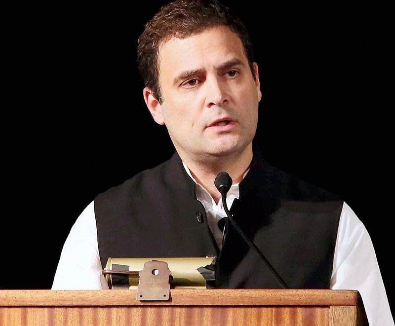 Rahul has to accept Himachal rejected him: Jairam Thakur