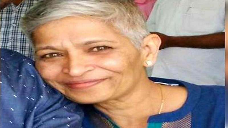 Gauri Lankesh's murder brutal assault on freedom of press: Editors Guild of India