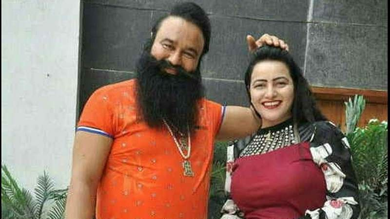 FIR filed against Honeypreet Insan, Haryana Police steps up search operations