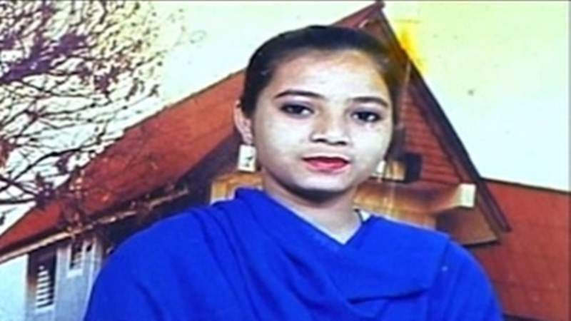 Ishrat case: CBI opposes discharge petitions of four Gujarat cops
