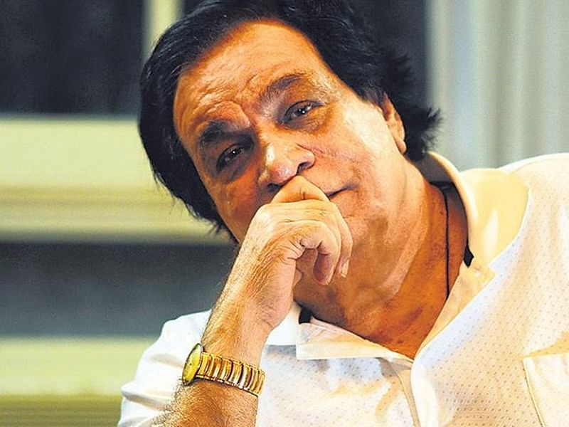 PM Modi, Rahul Gandhi condole death of veteran Bollywood actor Kader Khan