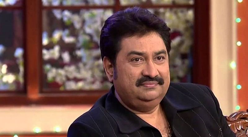Popular singer Kumar Sanu was scared of disclosing about adoption; read why