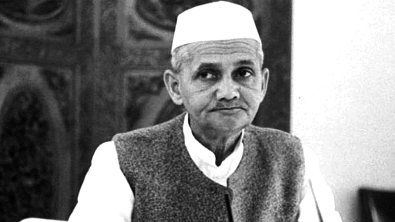 4 conspiracies surrounding the mysterious death of Lal Bahadur Shastri