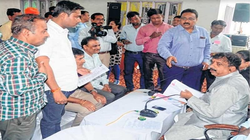 Bhopal: Crime against children: Concerned parents approach Mayor Chaupal