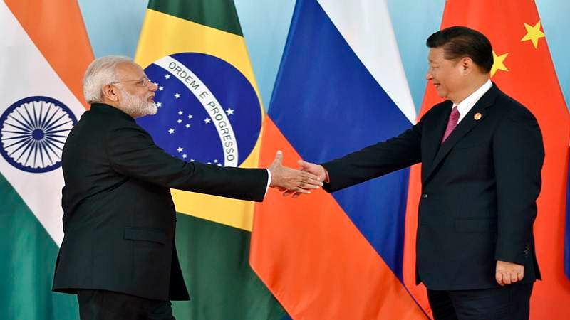 JeM, LeT in BRICS declaration due to violent activities: China