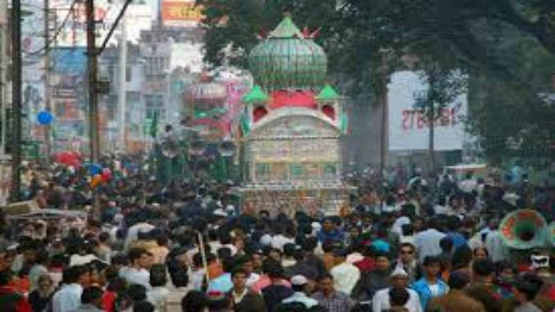 Restrictions in Srinagar to prevent Muharram procession