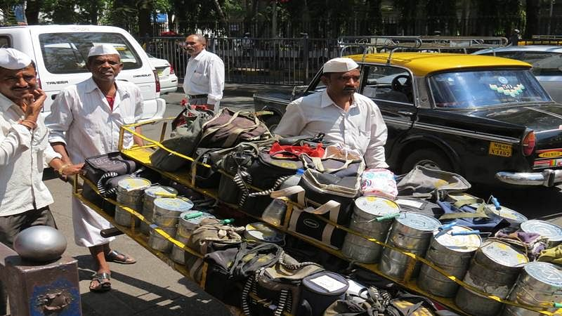 Need a separate coach in Metro, Mono: Dabbawalas