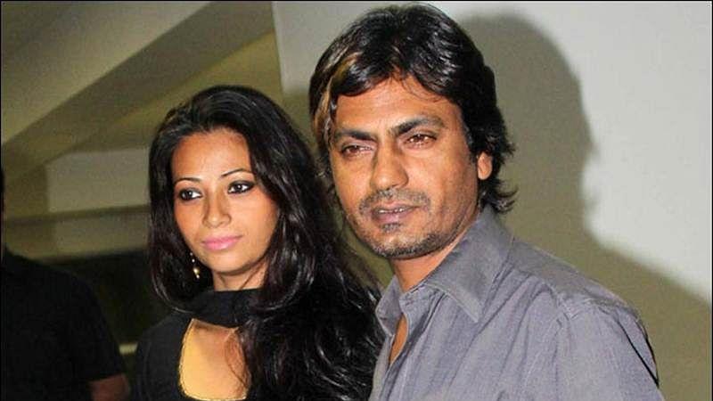 Nawazuddin Siddiqui sends legal notice to wife for defamation