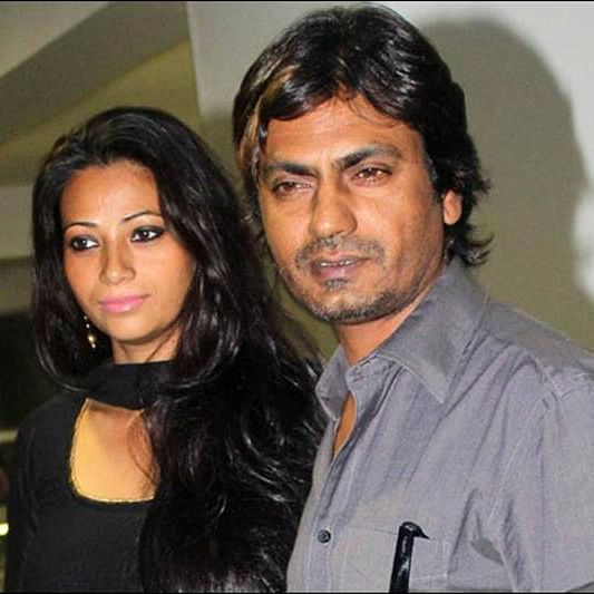 Nawazuddin Siddiqui sends legal notice to wife for defamation