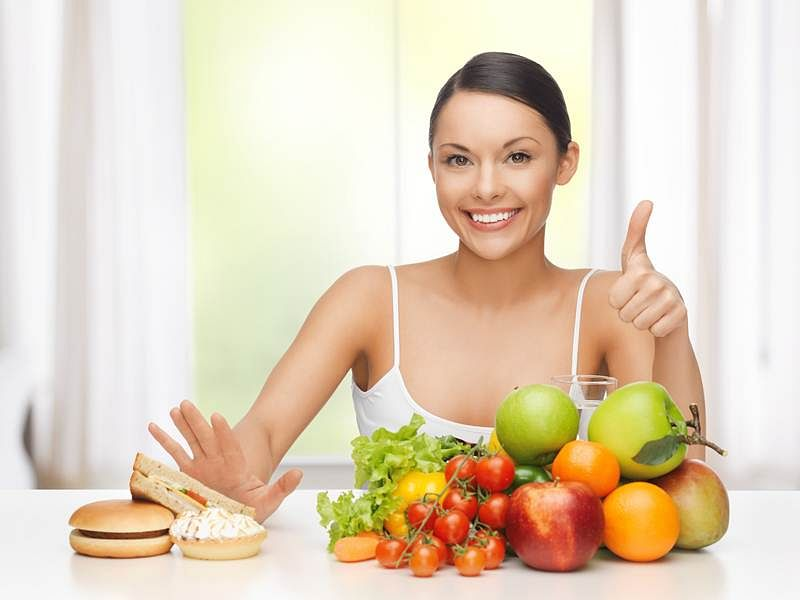 Eating right: Understanding nutrition basics
