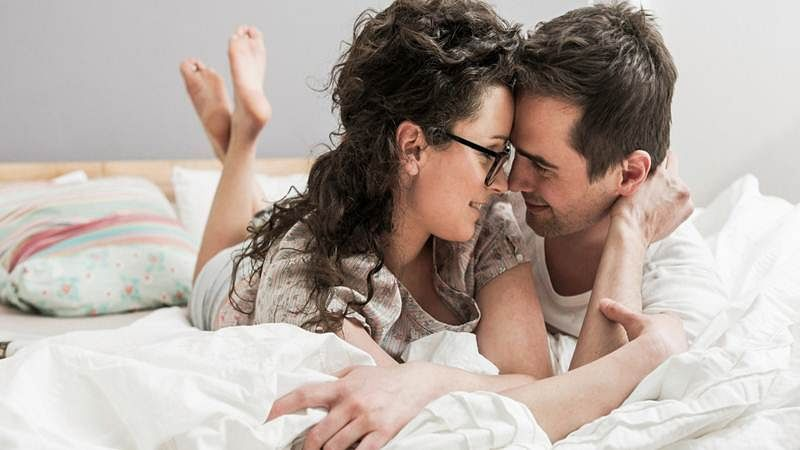 When it comes to female orgasm, one sex-move 'doesn't' pleasure all
