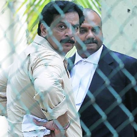 Encounter specialist Pradeep Sharma's resignation accepted