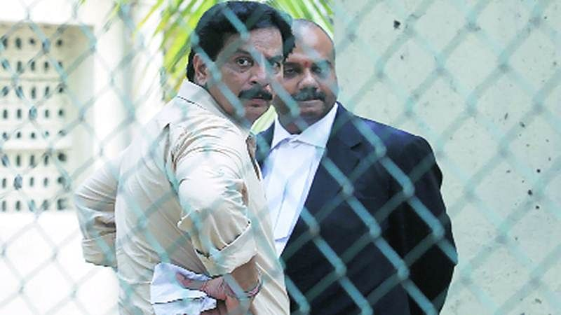 Pradeep Sharma: Facts to know about encounter cop who arrested Dawood's brother Iqbal Kaskar