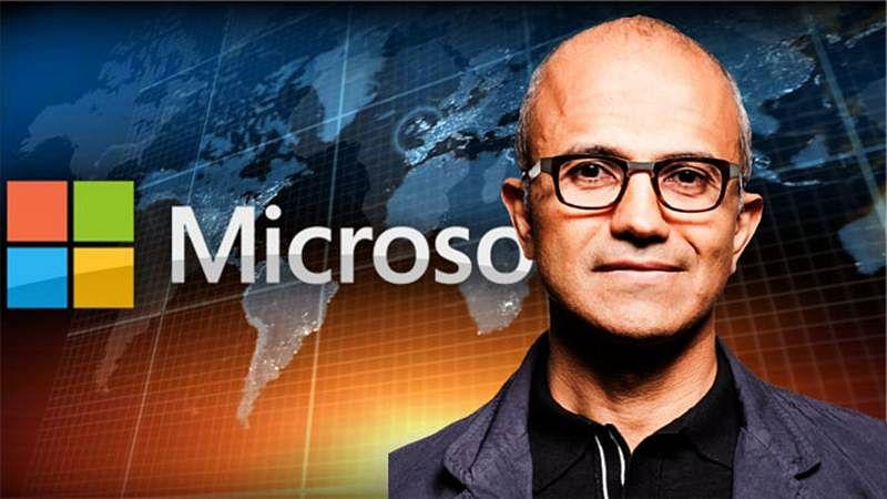 Satya Nadella pushes Microsoft to build quantum computing ecosystem