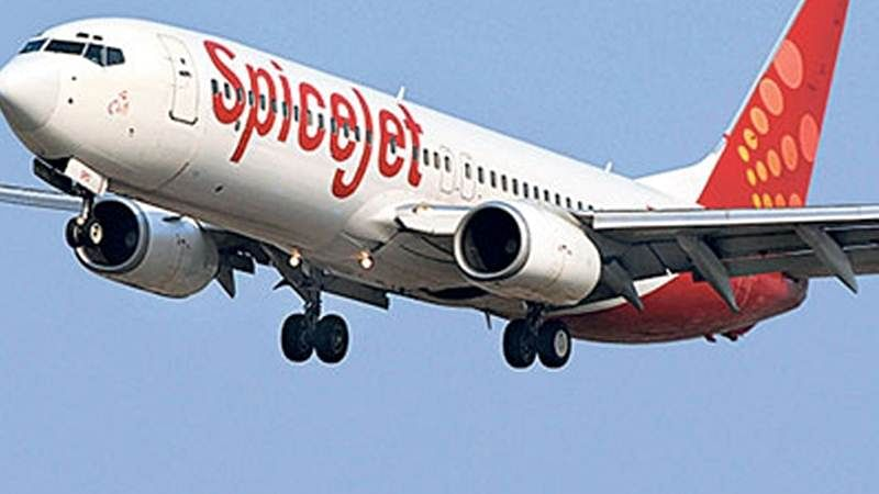 Delhi: Man detained for carrying kitchen knife in Delhi-Goa SpiceJet flight