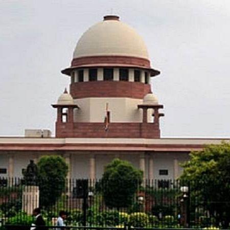 Ayodhya land dispute case: SC notices to 2 for threatening senior advocate Rajeev Dhavan