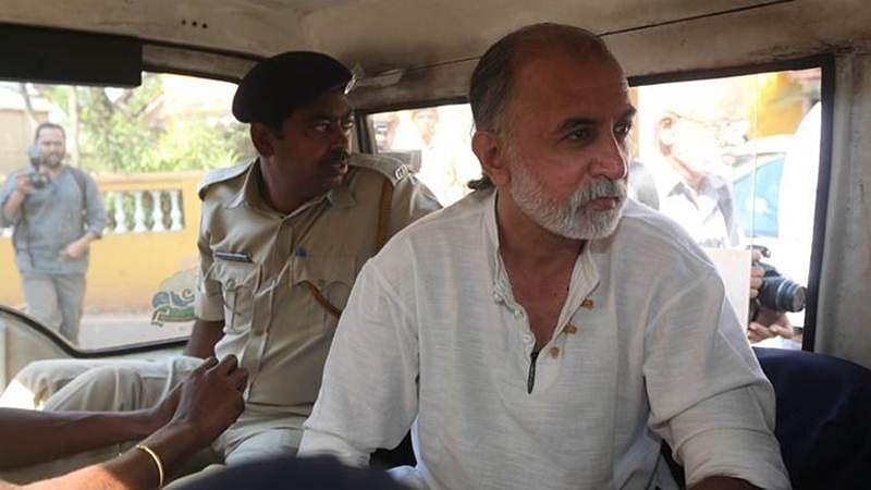 Tarun Tejpal Case: In-camera trial begins in Goa court