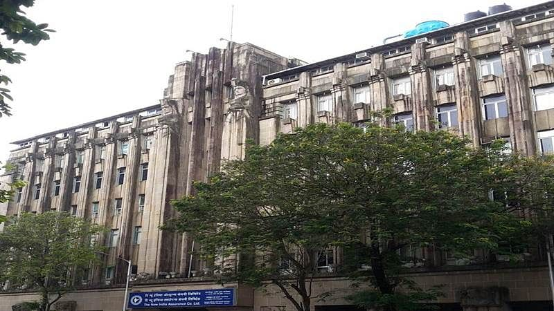 New India Assurance to provide Rs 50 lakh coverage to 22 lakh healthcare providers