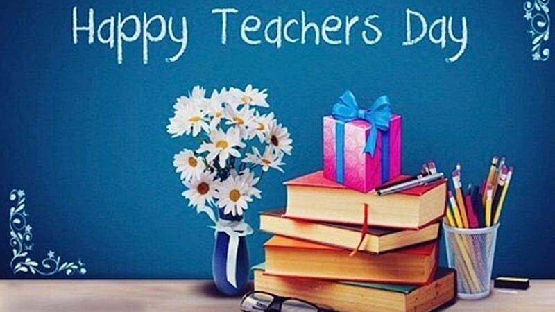 Teachers Day 2017: Wishes and greetings to share on SMS, Facebook, WhatsApp