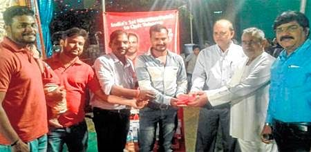 Indore: Shiv City residents pledge to make township tobacco-free
