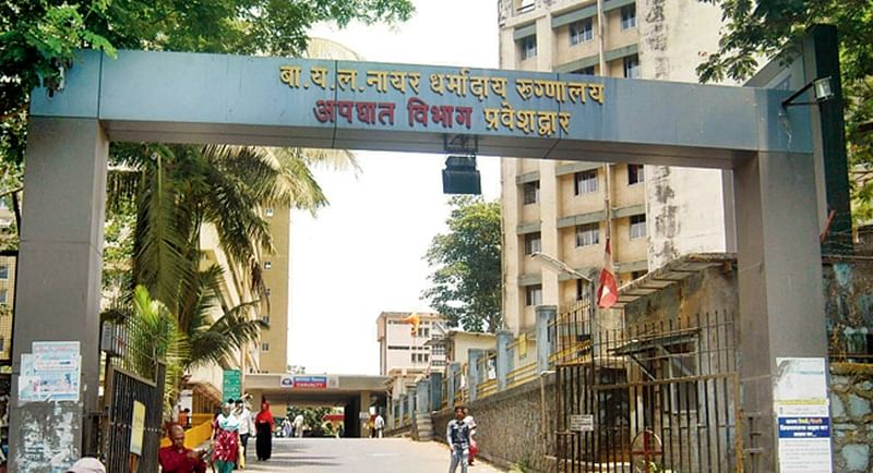Mumbai: Despite all precautionary measures in civic-run hospitals, two patients bitten by rodents