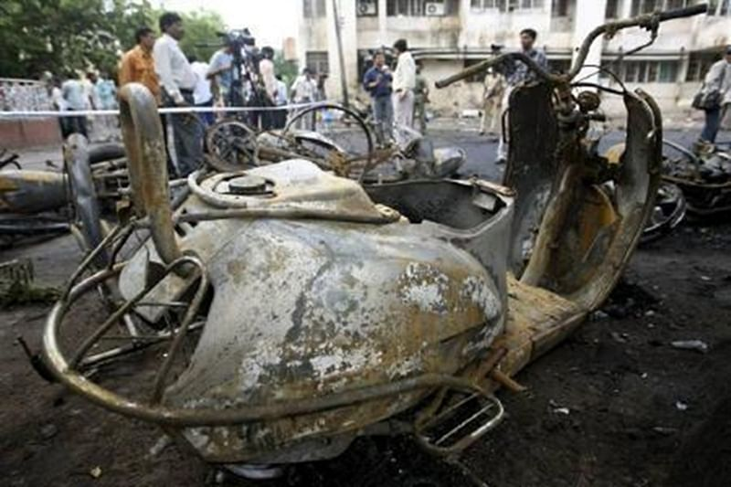 2008 Ahmedabad serial blasts case: Suspects get 10-years rigorous imprisonment for attempt to murder