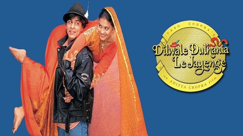 22 Years of DDLJ: Relive iconic Raj and Simran's love Story with their memorable scenes! Watch it now