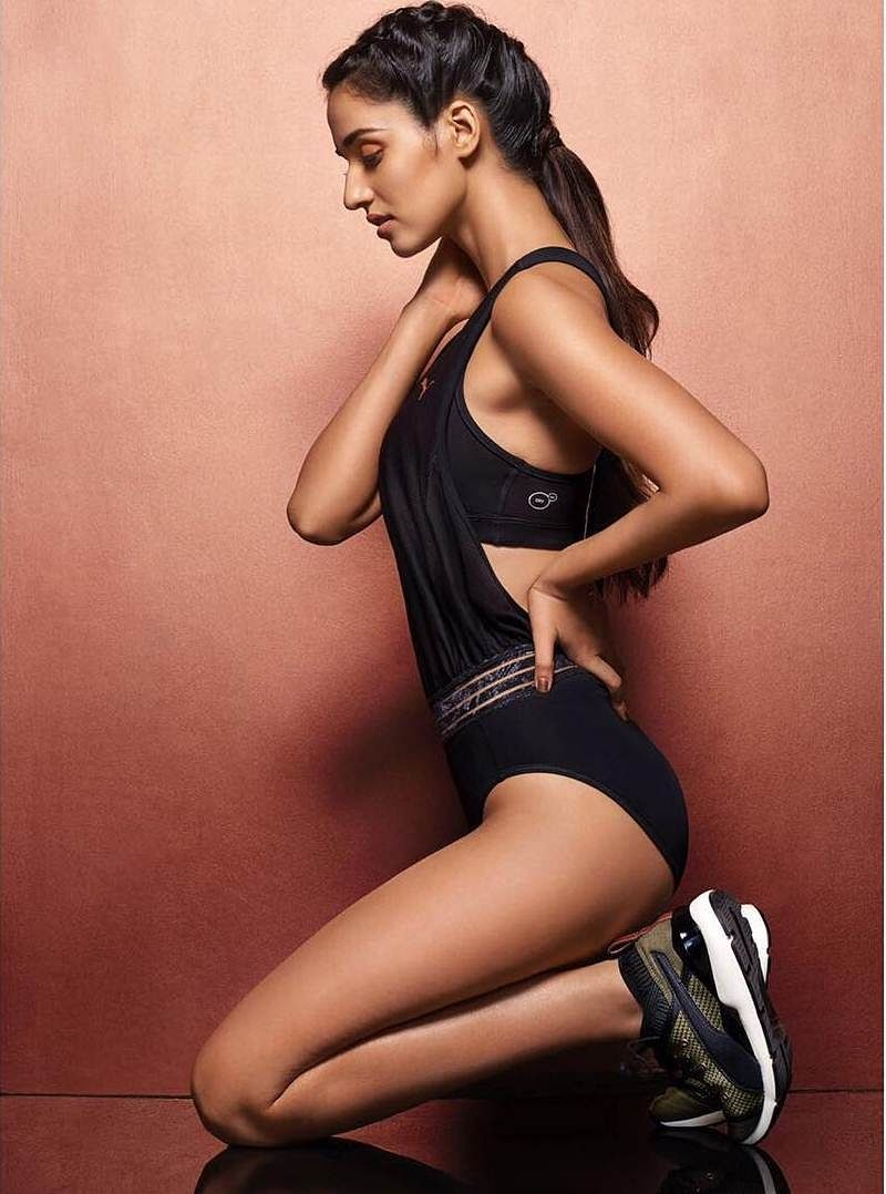 Hotness Alert: Disha Patani is a sultry babe in the latest PUMA campaign