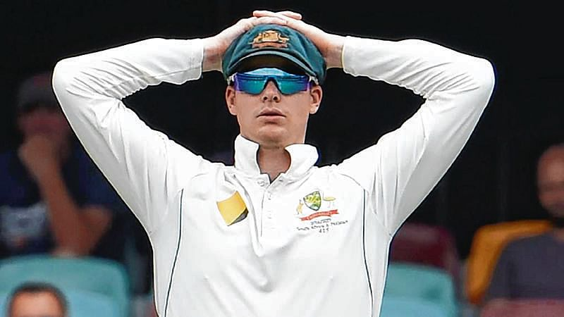 Smith and Warner say no to four-day Tests