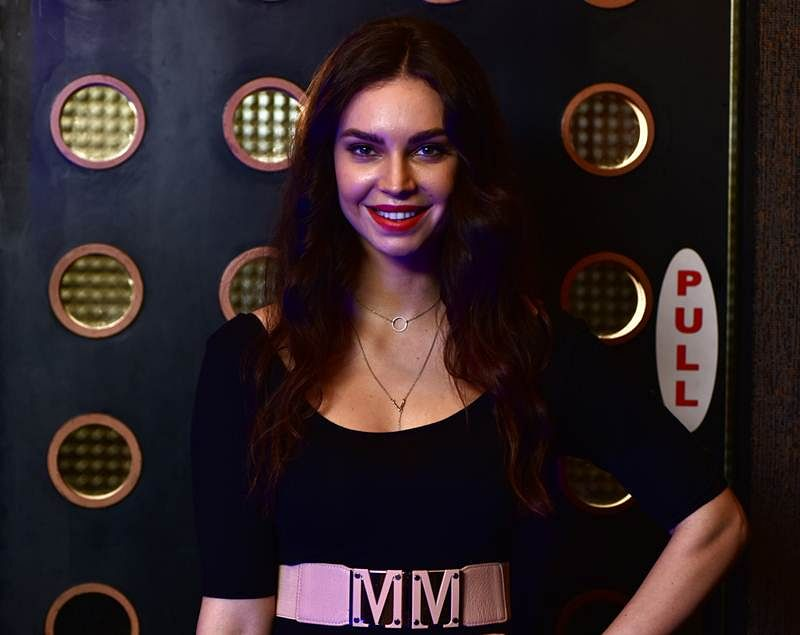 Sarah Todd: Grilled changed me as a person
