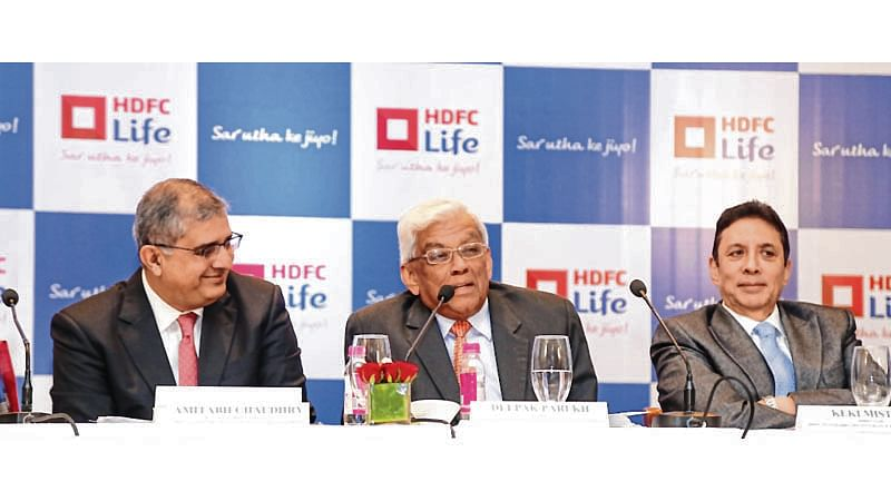 HDFC Life's IPO to open on November 7