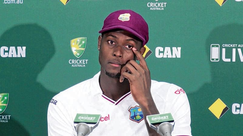 West Indies squad unchanged
