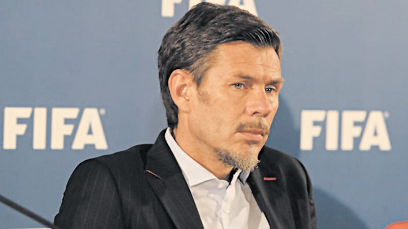 India already winners in WC, says Boban