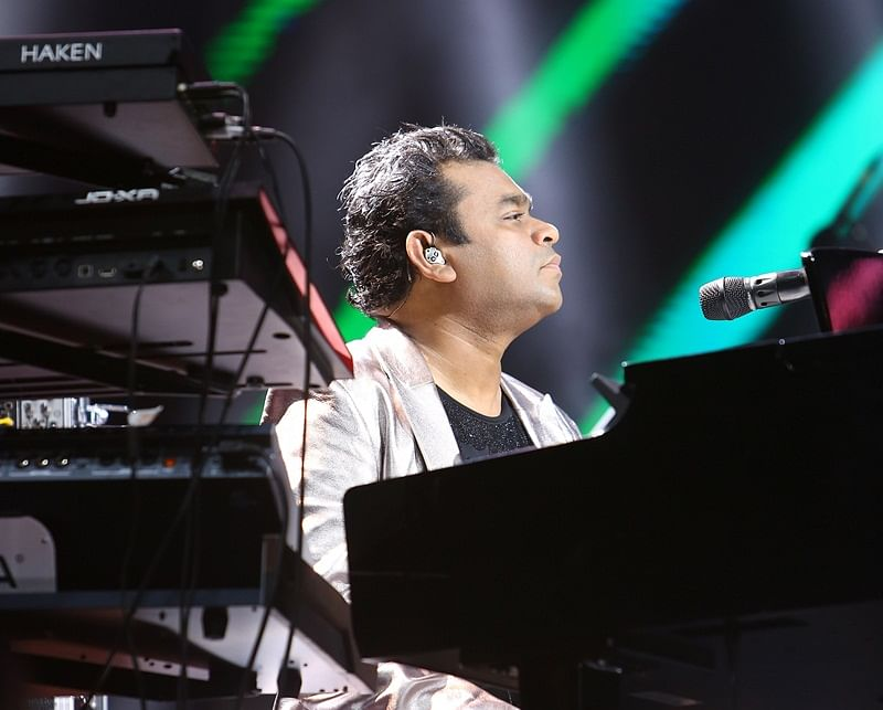 A.R. Rahman teams up with Bishop Briggs for 'Love Sonia'