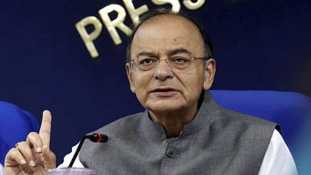India set to be 'extremely attractive' place for business: Arun Jaitley