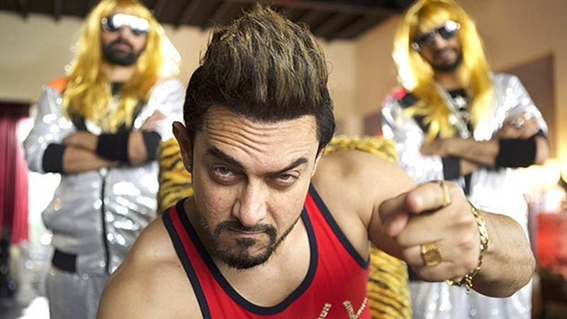 Find out what made Aamir Khan the World's Biggest Superstar