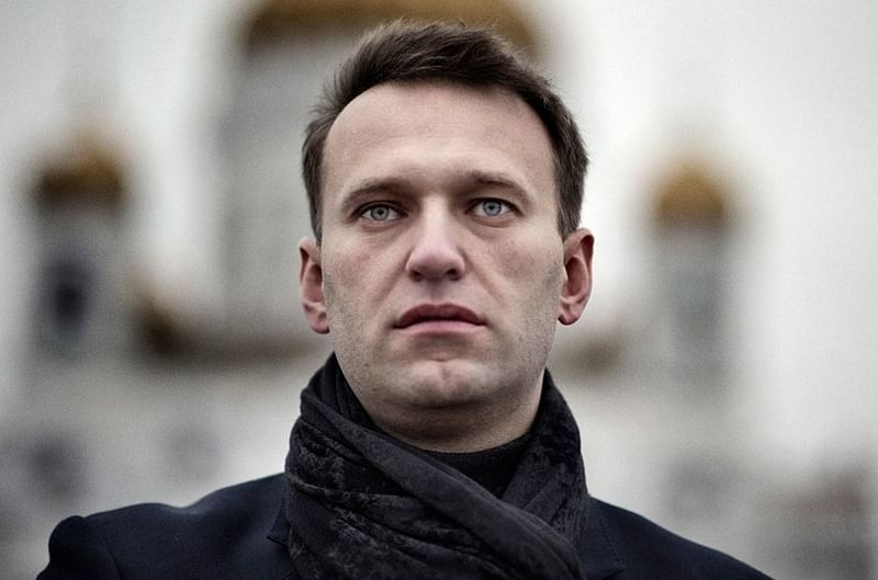 Russian Opposition leader barred from leaving country
