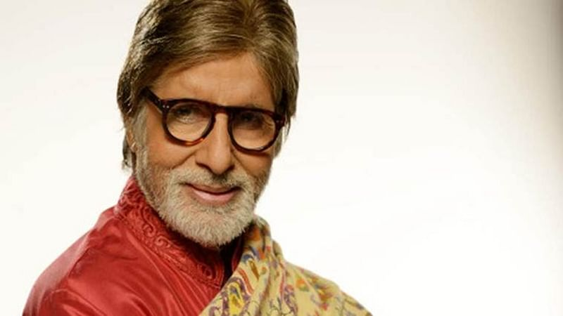 'At this age, I seek peace': Amitabh Bachchan on offshore account allegations