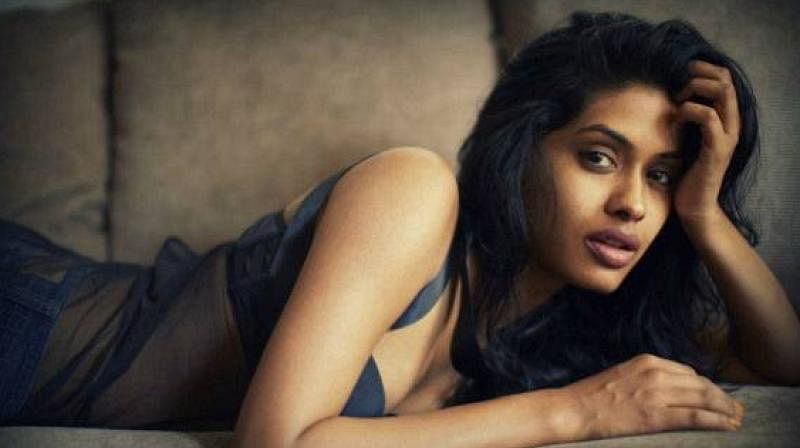 Signed 'Kaala' for just being part of a Rajinikanth film: Anjali Patil