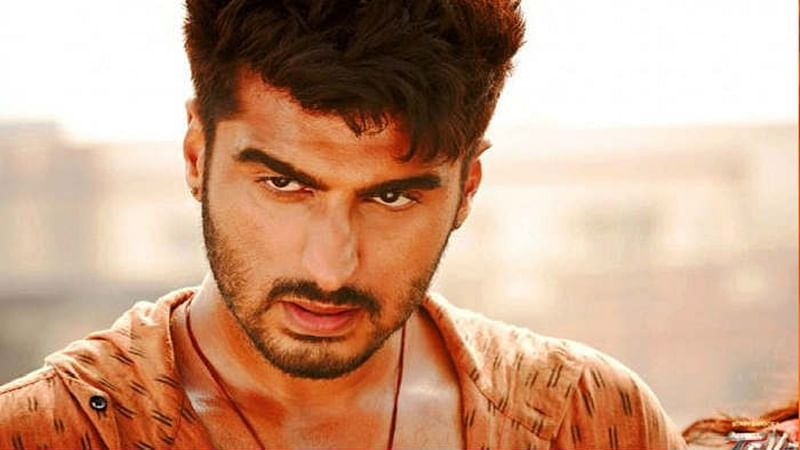 OMG! Arjun Kapoor lashes out at media photographers; find out why