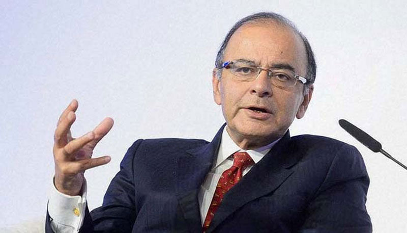 Congress must select leaders of calibre, says FM
