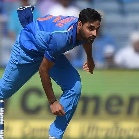 Happy Birthday Bhuvneshwar Kumar: Top 5 bowling spells by the 'King of Swing'