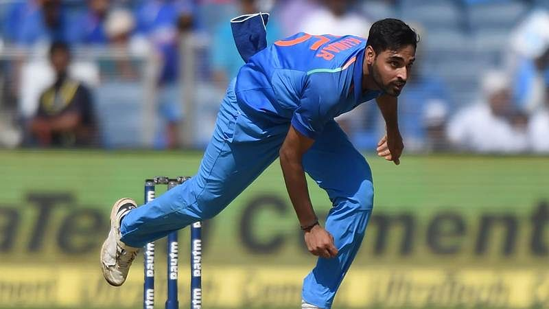 India vs New Zealand 3rd ODI: Maintaining swing with extra pace secret to my success, says Bhuvneshwar Kumar