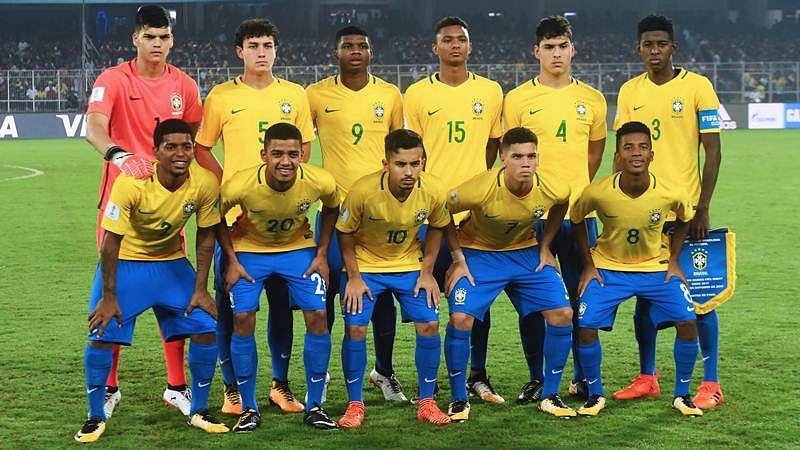 FIFA U-17 World Cup 2017: Brazil vs England semifinal shifted to Kolkata