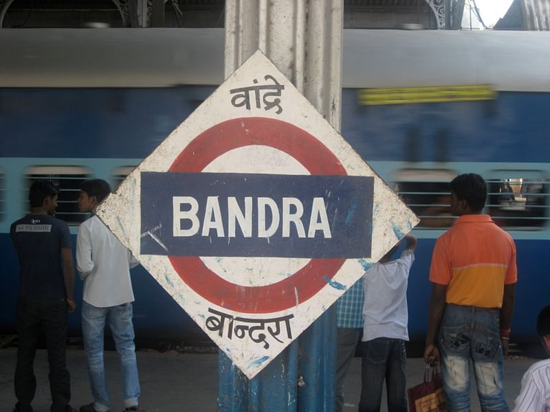 Mumbai: Western Railway launches breastfeeding room at Bandra Station