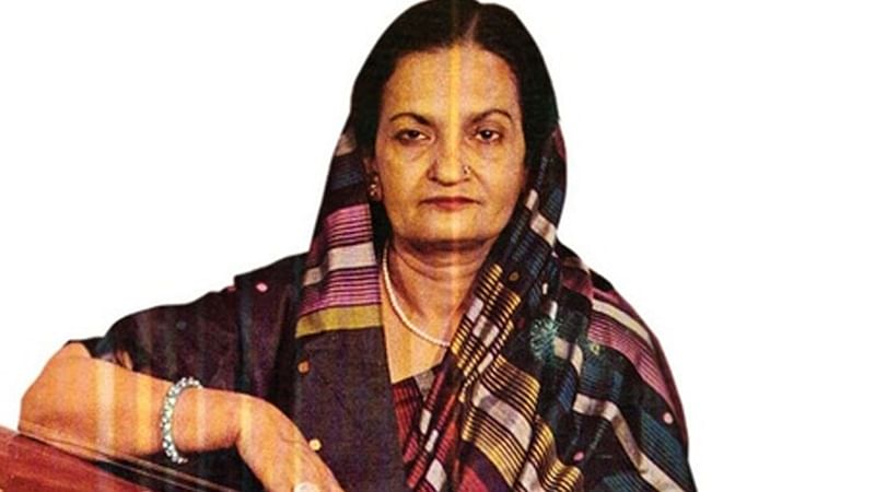 Google dedicates its doodle to Begum Akhtar on her 103rd birth anniversary; Watch it now
