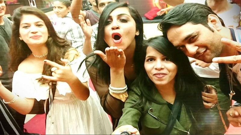 Bigg Boss 11: Watch Dhinchak Pooja's new song and how housemates reacted; Day 26 Masti