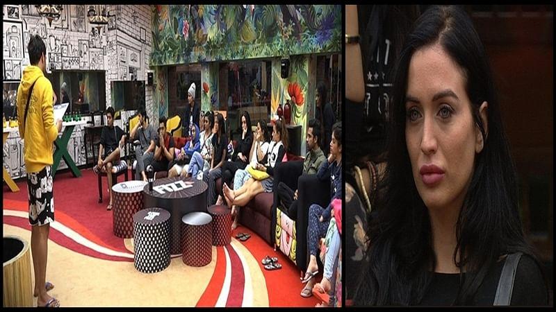 Bigg Boss 11: Lucinda evicted bygharwaleswhile Vikas Gupta nominates 7 contestants; Day 15 nominations