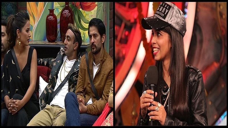 Bigg Boss 11 Weekend Ka Vaar: Salman Khan gives surprise to gharwales while Dhinchak Pooja enters the house